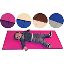 SLEEP MAT for BABY & TODDLERS ♥ Best seller ♥ Sleeping Mat with 1 year manufacturing warranty. Ideal for Nursery, Childminder and Day Care