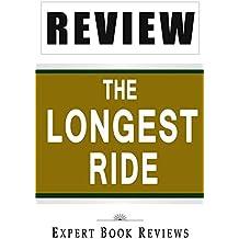 Book Analysis: The Longest Ride