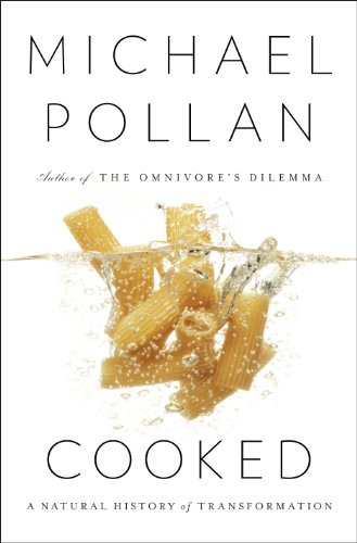 Cooked: A Natural History of Transformation (Thorndike Nonfiction)