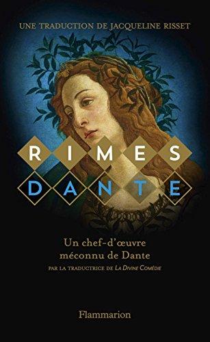 Rimes, édition bilingue