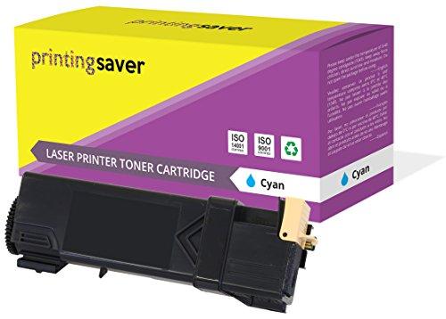 Cyan Toner kompatibel für XEROX Phaser 6130, 6130N drucker - Phaser 6130 Toner Cyan