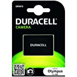 Duracell Replacement Digital Camera Battery For Olympus LI-10B