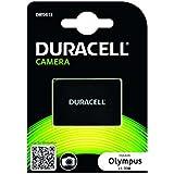 Duracell DR9613 Li-Ion Kamera Ersetzt Akku für LI-10B