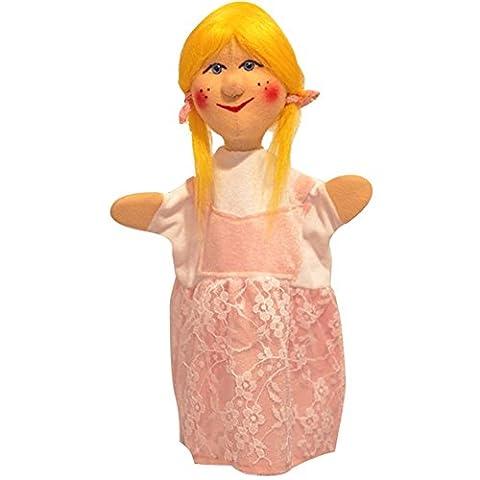 Marionnette poupée ballerine