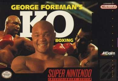 george-foremans-ko-boxing-snes-super-nes