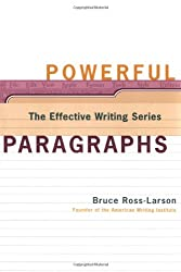 Powerful Paragraphs (Effective Writing S.)