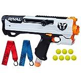 Nerf Pistola de juguete marca RIVAL modelo E0003102 HELIOS XVIII-700...