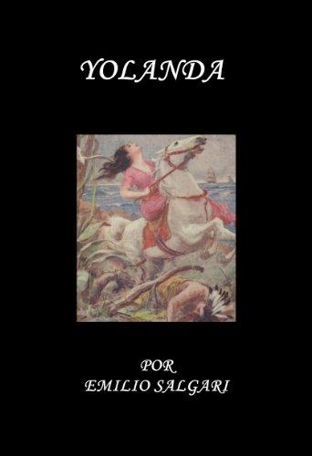 Yolanda por Emilio Salgari