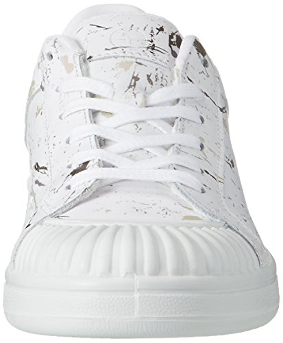 Tamaris 23637, Sneakers Basses Femme Blanc (WHITE COMB 197)