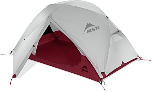 MSR Elixir - wohnliches Zelt in 3 Größen und 2 Farben Test