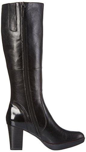 Tamaris 25524, Bottes Classiques Femme Noir (Black 001)