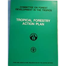 Tropical Forestry Action Plan/F2841
