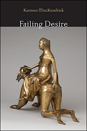 Failing Desire (English Edition)