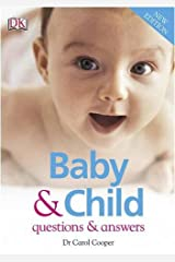 Baby & Child Questions & Answers Paperback