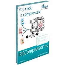 IRIS IRISCompressor Pro Win - Software de Sistemas operativos (Windows, spanish)