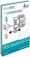 IRIS IRISCompressor Win - révolutionnaire de haute qualité de compression iHQC technologies fichiers PDF et XPS jusqu'à 20 fois plus petite La compression en un seul clic ! Basé sur la technologie d'hypercompression (iHQC), IRISCompressor permet d...
