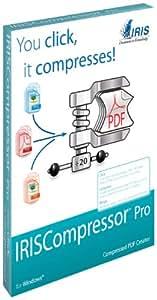 IRISCompressor Pro Win [PC]