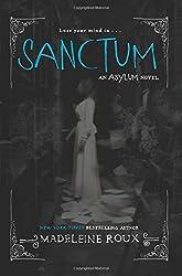 Sanctum (Asylum, Band 2)