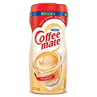 Nestle Coffee Mate Original Non Dairy Coffee Creamer, 400 g