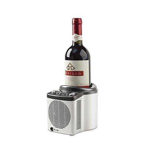 Wine Beer Beverage Kühler und Wärmer mit Temperaturregelung für Auto, Büro, oder Home von Home Care Wholesale