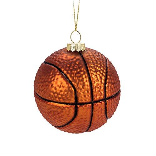 -season/Korb Basketball Ornament ()