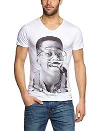 Eleven Paris 13S1LT035, Camiseta para Hombre