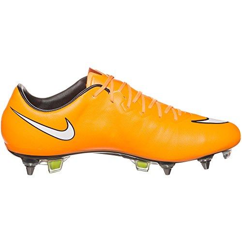 Nike Mercurial Vapor X Soft-Ground Pro, Chaussures de football homme Orange