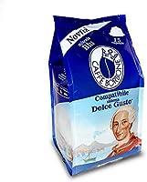 Caffè Borbone Compatibile Dolce Gusto®  Miscela Blu - Confezione da 90 pezzi Capsule