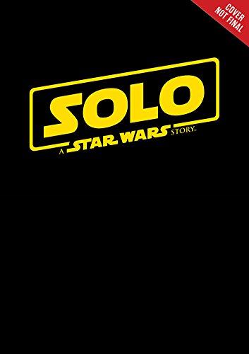 Star Wars: Solo Graphic Novel Adaptation par Alessandro Ferrari