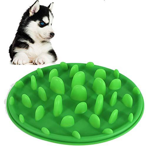 Silikon Fressnapf Langsame Fütterung Hundenapf