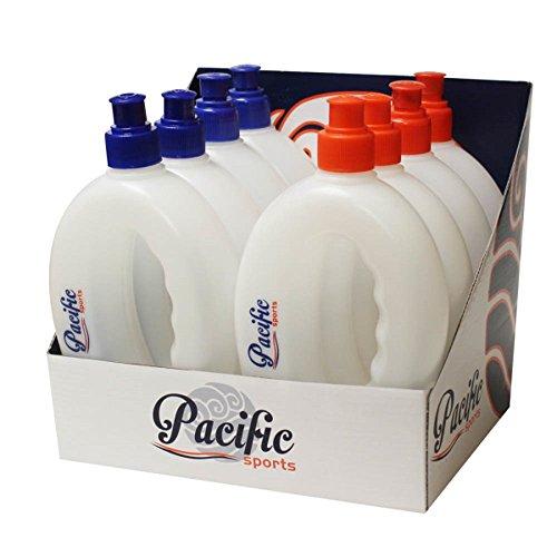 Pacific Sport Running Flasche, 500ml (Pant Flasche)