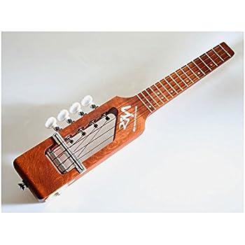 traveler guitar ultra light acoustic electric travel ukulele musical instruments. Black Bedroom Furniture Sets. Home Design Ideas