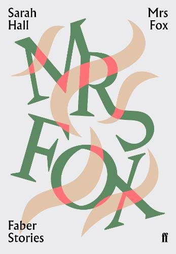 Mrs Fox (Faber Stories)