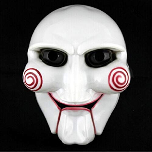 Sunhoyu Chainsaw Massacre Maske Film Thema Maske Kettensäge Killer Gesicht