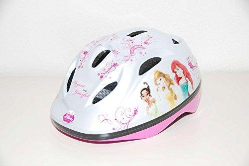 Disney volare00487Volare Princess Kinder Deluxe Fahrrad Skate Helm