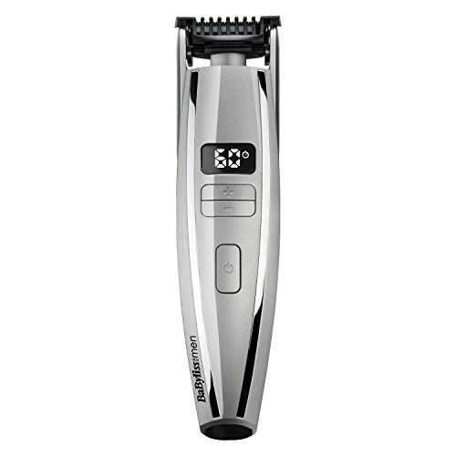 BaByliss for Men i-Stubble 3 Beard Trimmer Best Price and Cheapest
