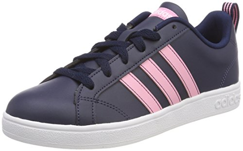 Adidas Vs Advantage, Sneakers Basses Femme