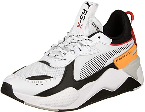 Puma RS-X Tracks Scarpa White