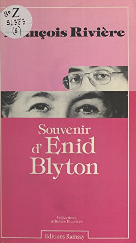 Souvenir d'Enid Blyton