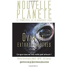 Nouvelle planète N° 4 - Ovni et extraterrestres