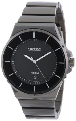 seiko-mens-black-ion-finish-stainless-steel-bracelet-watch-sgeg21