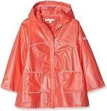 ESPRIT KIDS Mädchen Jacke Outdoor Jacket Rosa (Coral 323), (Herstellergröße: 128+)