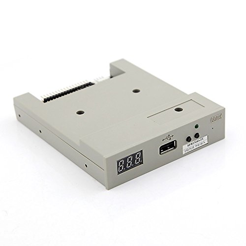 SFR1M44de Fu Conversor emulador unidad de disquete para máquina d