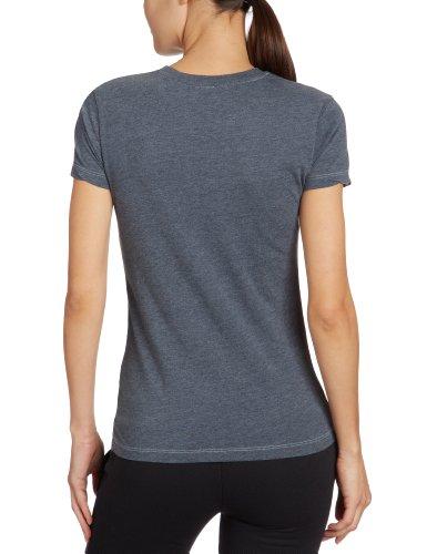 Paul Frank Unicorn T-shirt manches courtes pour femme bleu marine