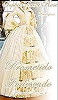 Prometido indeseado (Hermanas Laurens nº 1)