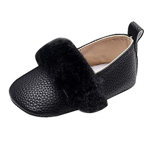 squarex  Baby Sportschuhe Mädchen Freizeitschuhe Jungen Cartoon Schuhe Sandalen Erste Wanderer Weiche Sohle Schuhe Komfortabel -