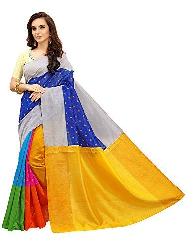 Saree(OSCL Saree For Women Party Wear Half Sarees Offer Designer Below 500...