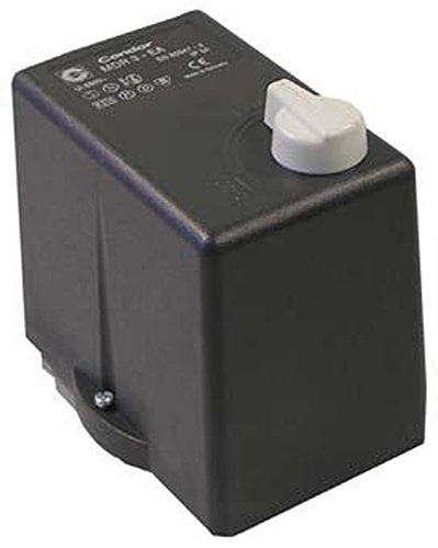 Preisvergleich Produktbild Condor Druckschalter MDR 3/10 bar EA RM / 227632