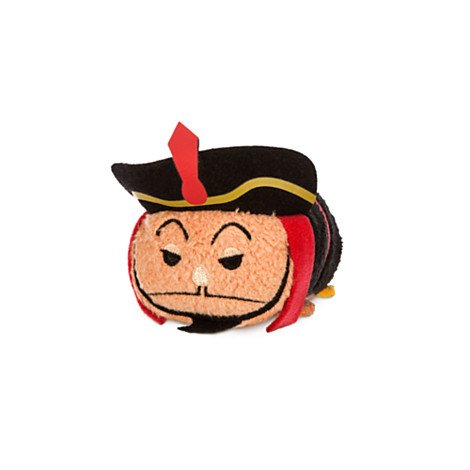 Disney Mini peluche Tsum Tsum Jafar de la collection Aladdin 8,9 cm