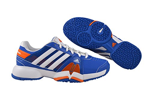 Adidas Barricade Team 3 Padel bahblu/runwht bahblu/runwht/bahora